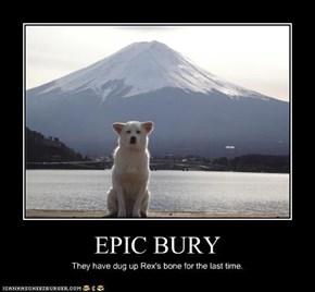 EPIC BURY