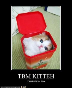 TBM KITTEH