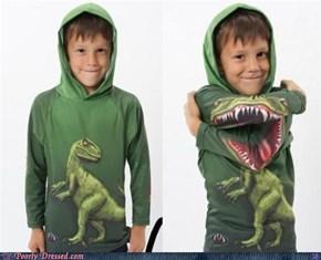 Love This Kid. Love This Shirt.