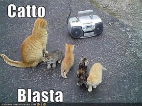 Catto       Blasta