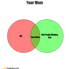 Me Hot Freaky Monkey Sex Your Mom Your Mom