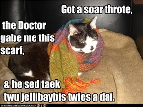 Th4 Doctor