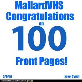 MallardVHS