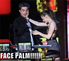 FACE PALM!!!!!!