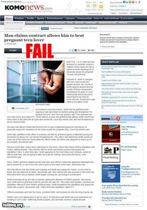 Contract FAIL