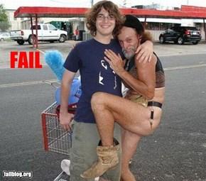 Sexy Fail
