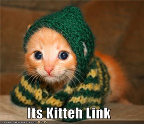 Its Kitteh Link