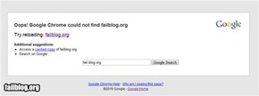 Fail Blog Fail