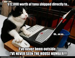 $12,000 worth of tuna shipped directly to...