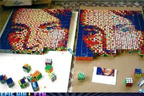 Rubix Art!