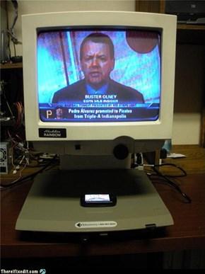 Microfilm Maximized