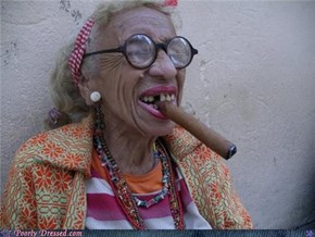 Get It, Grandma!