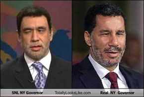 SNL NY Governor Totally Looks Like Real  NY  Governor