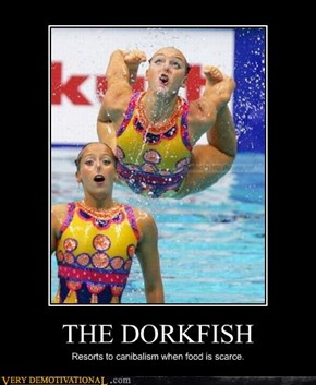THE DORKFISH
