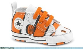 Chuck Taylor All Star Animals