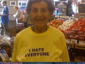 Me Too, Gramma, Me Too