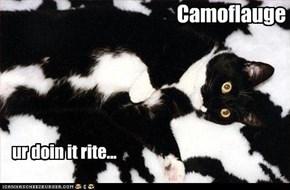 Camo...