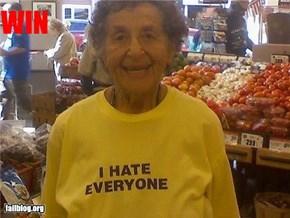 Granny Win