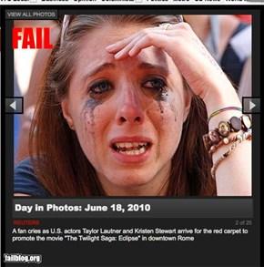 Life Fail