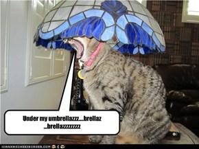 Under my umbrellazzzz