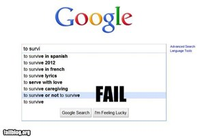 Autocomplete Me Fail: I Didn't Know I Had a Choice