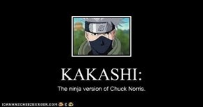 KAKASHI: