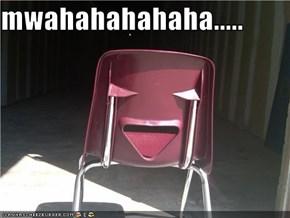 mwahahahahaha.....