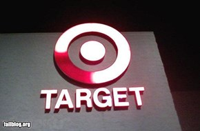 Target Red Ring of Death
