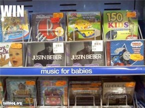 Music Section Win