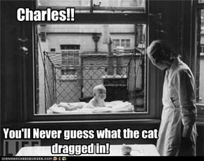 Charles!!