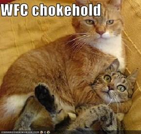 WFC chokehold