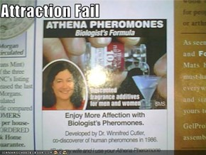 Attraction Fail
