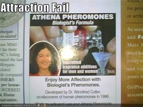 Attraction Fail