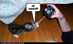 my camera!!!!