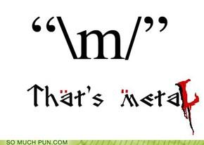 Metametal