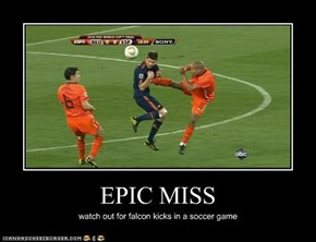 EPIC MISS
