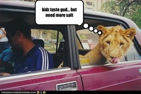 kidz taste gud... but need more salt