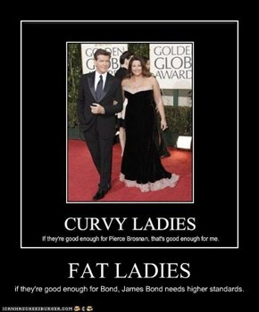 FAT LADIES