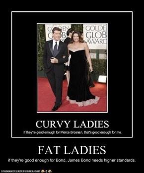 FAT LADIES