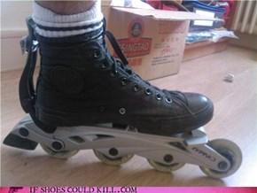 Fashion roller