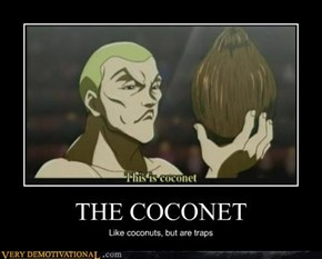 THE COCONET