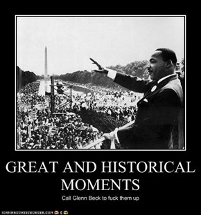 GREAT AND HISTORICAL MOMENTS