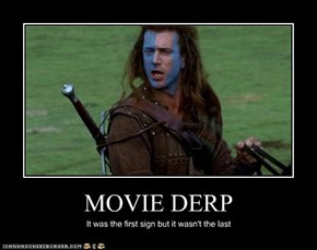 MOVIE DERP