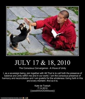 JULY 17 & 18, 2010