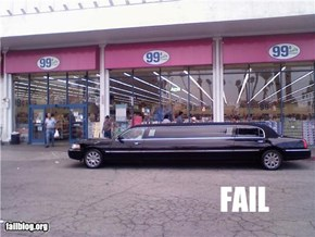 High Society Fail