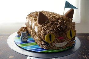 All Aboard the Catbus!
