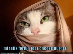 mi tells fortun foer cheese burger