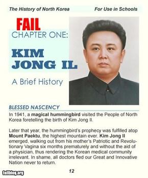 History Fail