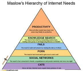 Internet Needs
