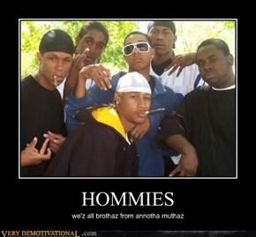 HOMMIES